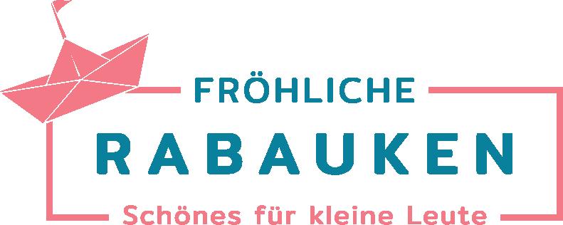 Logo Fröhliche Rabauken
